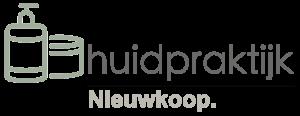 Huidpraktijk Nieuwkoop logo 800px