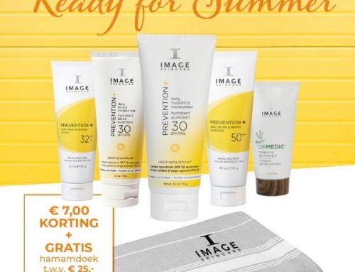IMAGE Skincare Zomeractie 2020